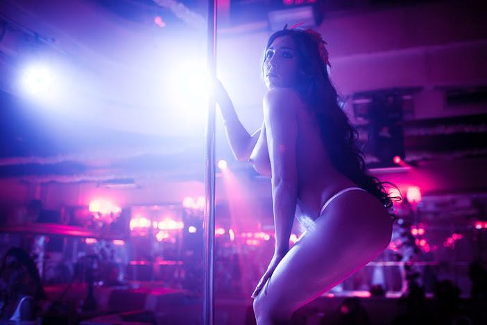 Night Strip Club Burlesque In Kiev Arena City Dupose 1